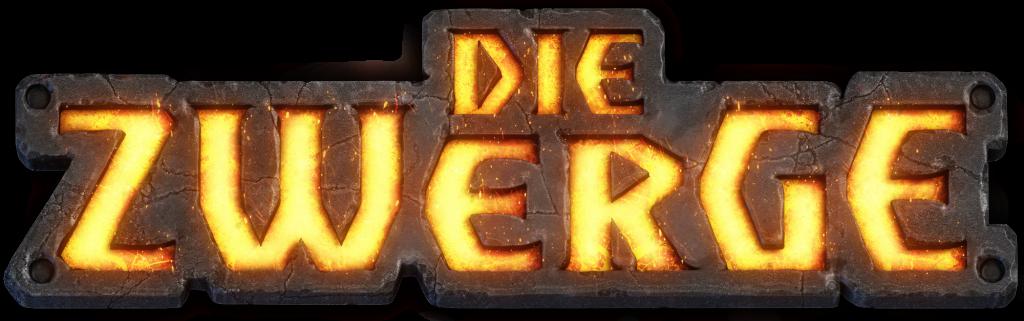 Das Logo zum Spiel