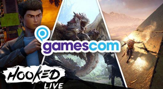 Gamescom Streams